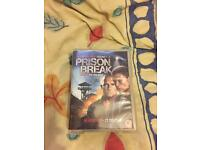 Prison Break Complete dvd Box set