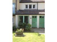 1 Bedroom flat to let in calne.