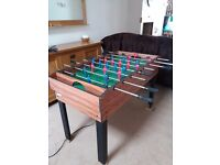 4in1 multi games table