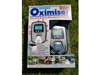 Oxford battery charger