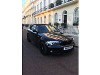 BMW 1 Series 2.0 118d M Sport Convertible
