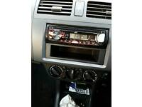 Jvc kd-x220 usb car stereo