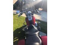 Harley Davidson Swichback