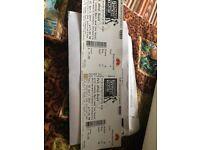 2 Pet Shop Boys Royal Albert Hall Teenage Cancer Trust tickets