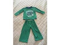 Boy's Pyjamas Size 12-18 Months