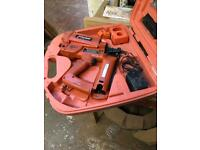 Paslode im250 2 16 gauge finishing nailer