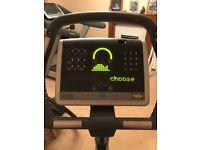 Technogym cycle trainer