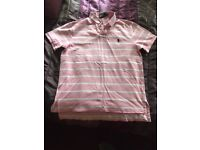 Ralph Lauren Polo Shirt. Large size. Used no marks