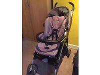 Mamas & Papas Stroller (Buggy/Pushchair/Pram) for sale