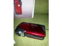 ALBA 5mp Digital Video Camera (New unused) ***£25.00***