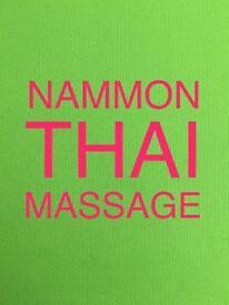 NAMMON Thai massage