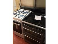Gas cookers from £99 delivered
