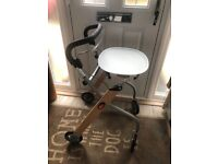 Trust Care Indoor Rollator & Clip on Tray *light weight*