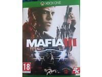 Mafia 3 - Xbox One game