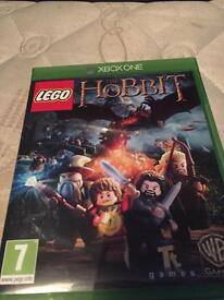 Lego hobbit for Xbox one