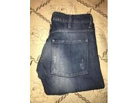 G-Star Raw Denim 32 jeans!