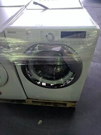 New Graded 9kg Hoover Washing Machine (12 Month Warranty)