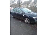 Ford focus 1.8 08 plate spares available