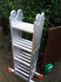 Extension Ladders Good Quality