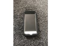 iPod Touch 6 Generation 64 GB Gold great condition