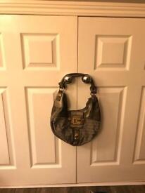 Designer Guess handbag