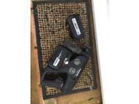 Panasonic hummer drill