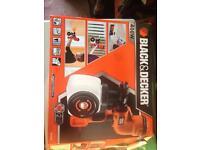 Black & Decker HVLP Paint Spray Machine