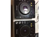 CDJ 1000 mk3 for sale £450 Ono great condition