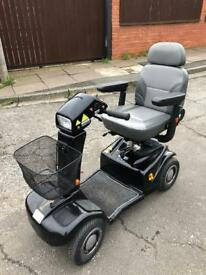 RASCAL 6-MPH MOBILITY SCOOTER