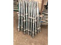 scaffolding 2 luggers