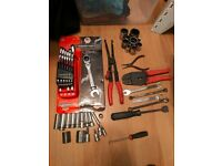 Snap On Bluepoint & Mac Tools Assorted