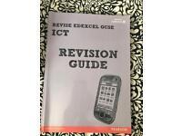 GCSE IT REVISION GUIDE