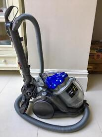 Dyson Stowaway DC20 Allergy vacuum cleaner