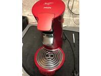 Senseo Coffee Machine Coffee Machines For Sale Gumtree