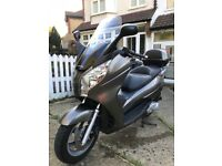Honda FES 125, Excellent Condition.