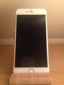 iPhone 6 Plus 16GB Gold very good condition