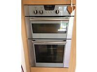 Electrolux Double oven and Grill