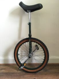 Unicycle - never used