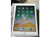 Apple iPad 6th generation with WIFI & Cellular 32gb gold