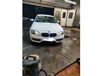 BMW, 1 SERIES, Hatchback, 2014, Manual, 1995 (cc), 5 doors
