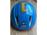 Thomas The Tank Bike Helmet