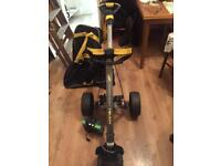 Powakaddy Golf Buggy