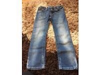 Boys Ralph Lauren jeans. Size 4