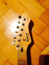 Electric guitar for sale , Rockwood by Hohner