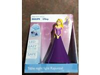Rapunzel Night Light