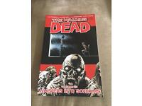 Walking Dead vols 23-27