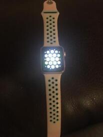 Apple Watch 38mm Rose Gold Series 1