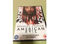 American Evil (DVD, 2012)