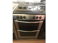 60CM STAINLESS STEEL NEWWOLRD ELECTRIC COOKER