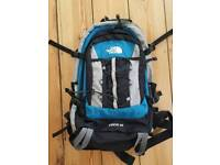For sale is The North Face Vision 60 backpack.